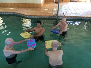 Gen Physio - Hydrotherapy