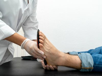 Podiatry services | Gen Physio