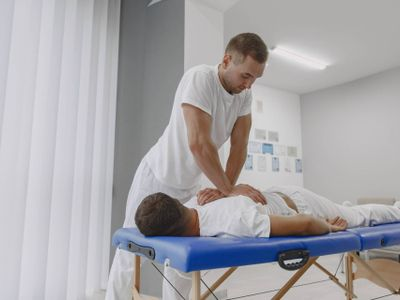 What Are The Benefits of Physiotherapy? | Gen Physio