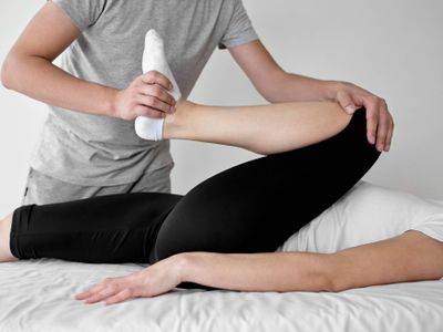 Is Physiotherapy Good for Muscle Pain? | Gen Physio