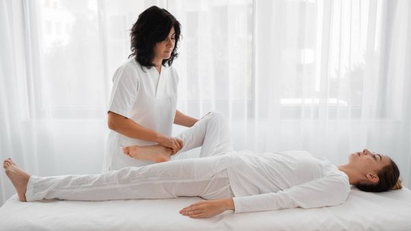 What Are The Benefits of Physiotherapy?   Gen Physio